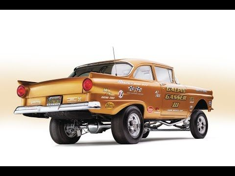 Ford Gasser Drag Cars: Ford Straight Axle, Ford Gassers. Ford Gasser Drag Cars,  Ford Drag Cars - YouTube
