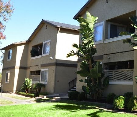 Wintergreen Apartments San Diego CA Features (With images ...