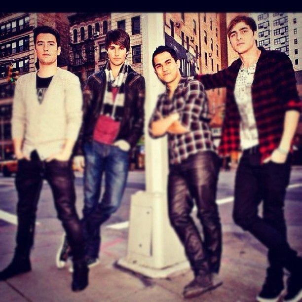 Beautiful boys #bigtimerush #kendellschmit #jamesmaslow #loganhenderson #lovethem #carlospena #nick - @boybands_cuteguys- #webstagram