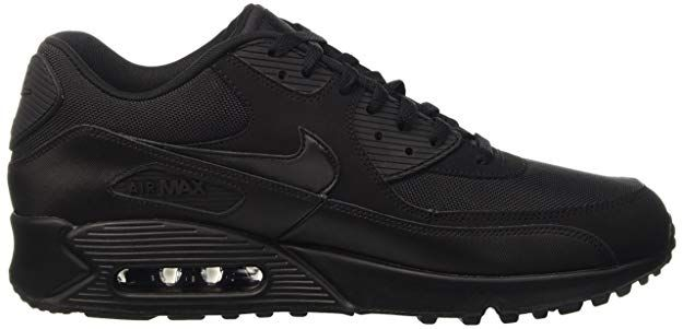 the best attitude 50% price beauty Nike Air Max 90 Essential, Baskets Homme: Amazon.fr: Gateway ...