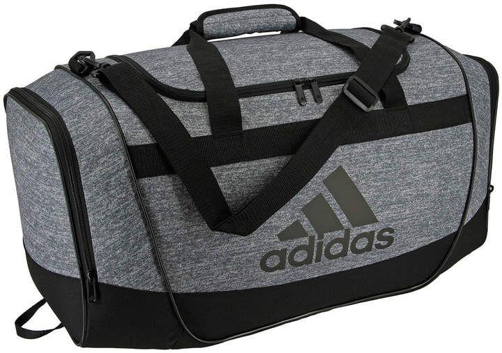 f116c89fa9c adidas Defender II Small Duffel Bag   Products   Duffel bag, Bags ...