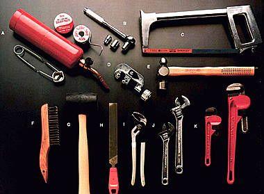 Quality Plumbing Tools And Equipment   Plumbing   Pinterest ...