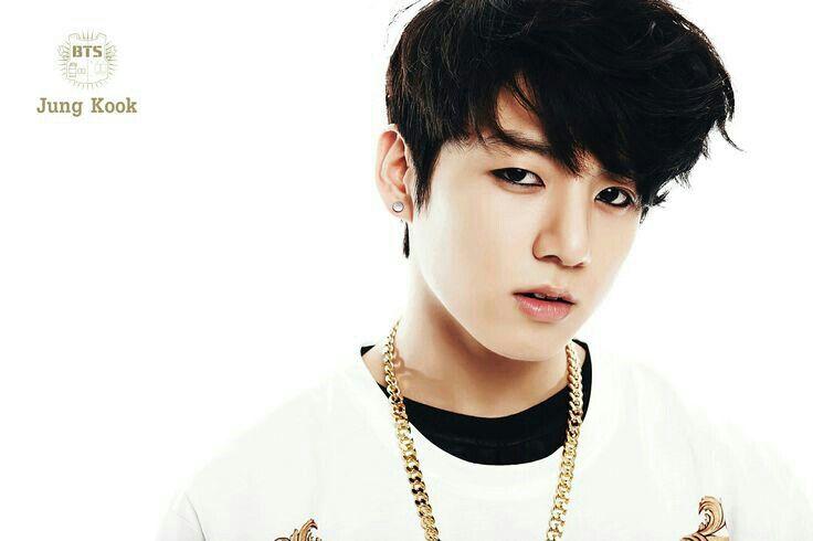 2 cool 4 skool : Jung Kook | 전정국