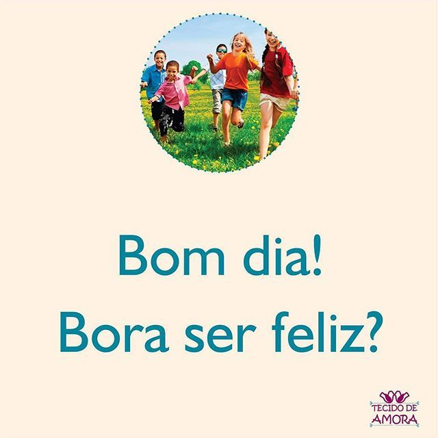 Boa semana feliz!! #bomdia #boasemana #tecidodeamora
