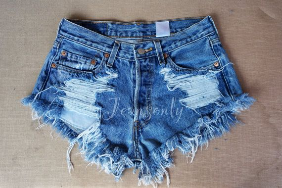 78  images about Distressed shorts on Pinterest | Distressed ...