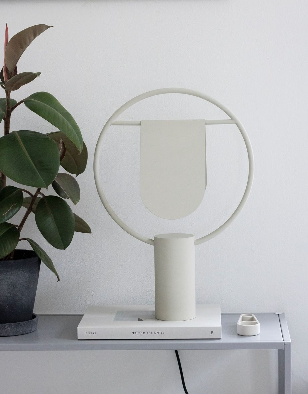 ComingB Adastree Lamp