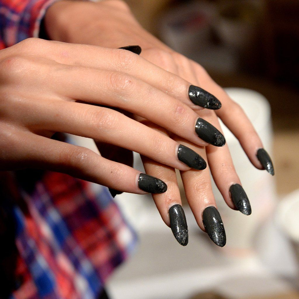 51 Spring Nail Art Ideas to Rock Off the Runway | Spring nails, Bald ...