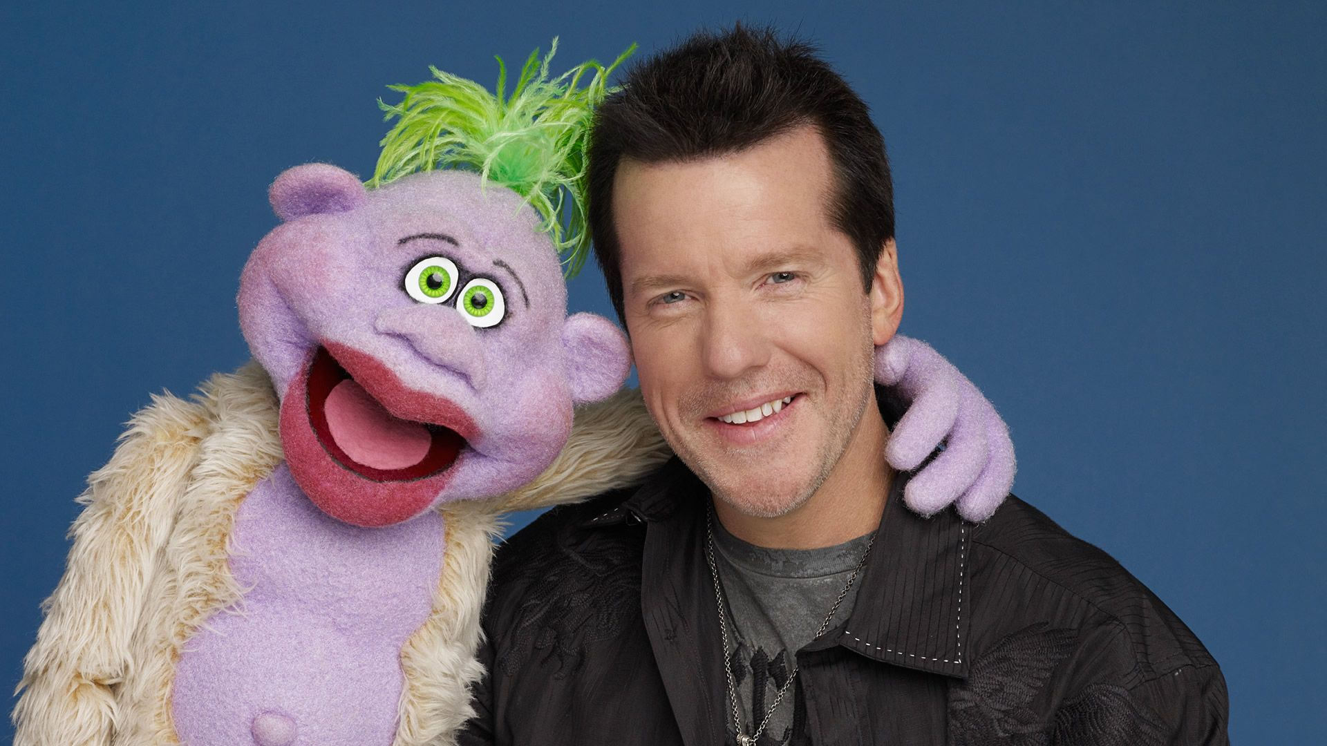 Jeff Dunham Com On Pinterest Peanuts And