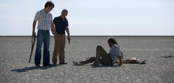 """""""La isla mínima"""": el mejor cine español en forma de thriller. una de las mejores películas del reciente cine español y que certifican a Rodríguez como uno de los grandes directores de nuestro cine del momento."""