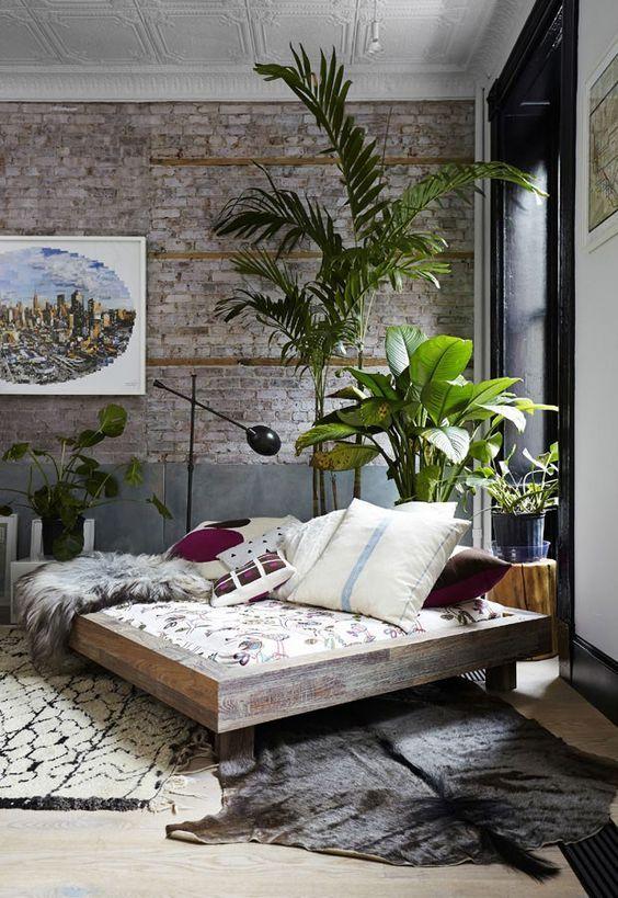 10 Industrial Decor Living Room Ideas Loft Bedroom Home Decor