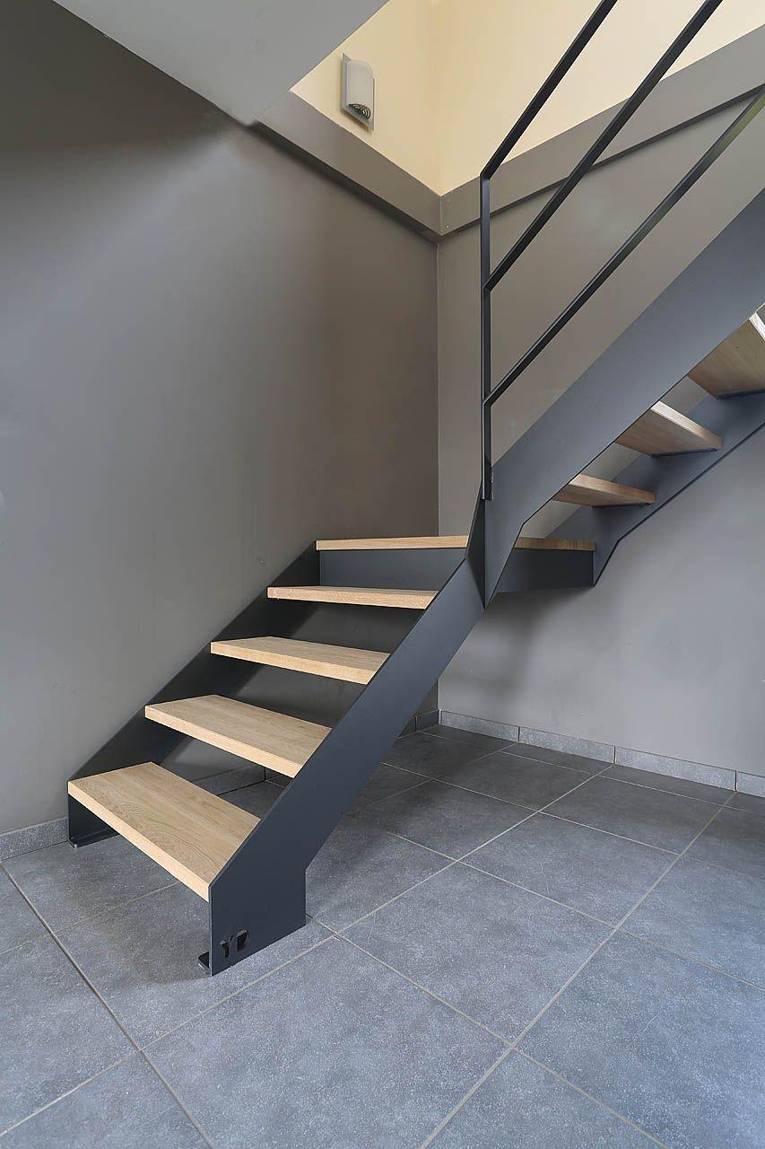 yves deneyer menuiserie metallique ferronnerie With peindre rampe escalier bois 9 yves deneyer menuiserie metallique ferronnerie