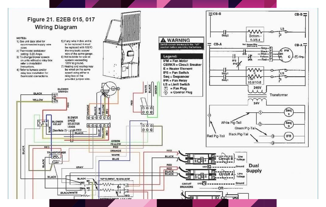 intertherm furnace e2eb 012ha wiring diagram  pontiac vibe