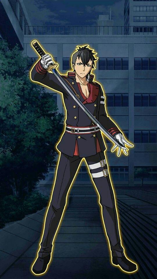 Seishiro/ R