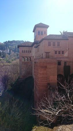 Alhambra1 Fotografía De La Alhambra Granada La Alhambra España Fotografia