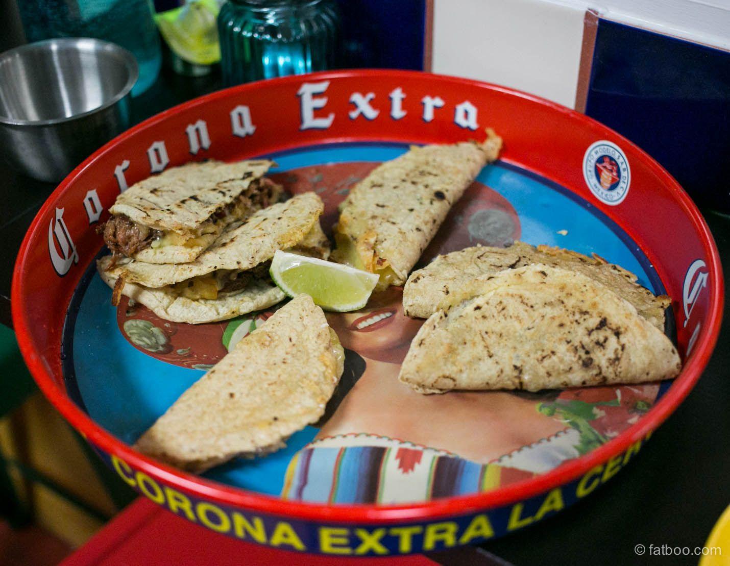 La Tortilleria, a Mexican Taqueria in Kensington  Complete