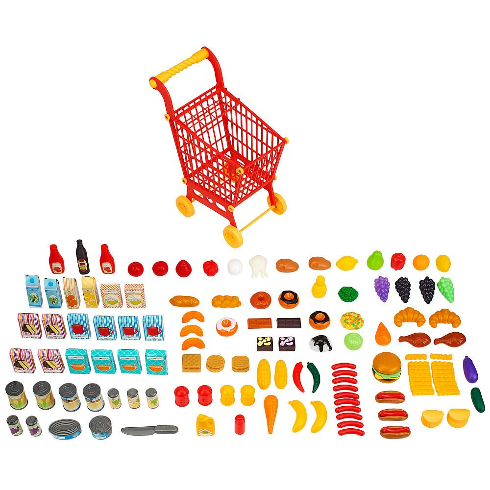 Just Like Home Mega Grocery Playset - Toys R Us - Toys \