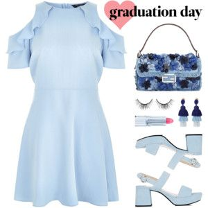 Graduation Day Style