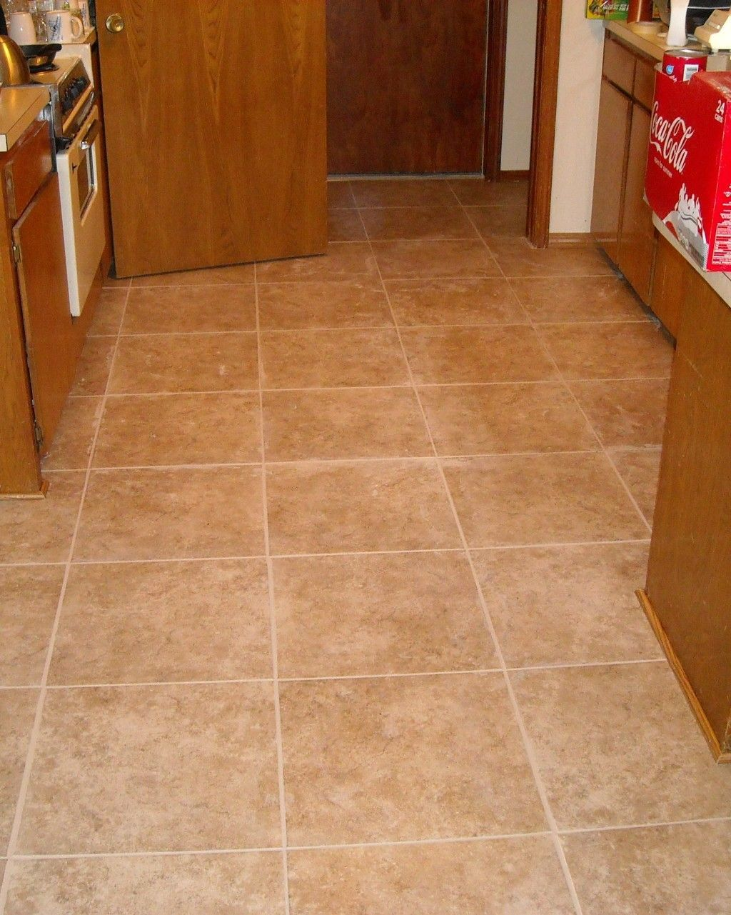 How to Install Tile over a Concrete Slab Foundation Tile