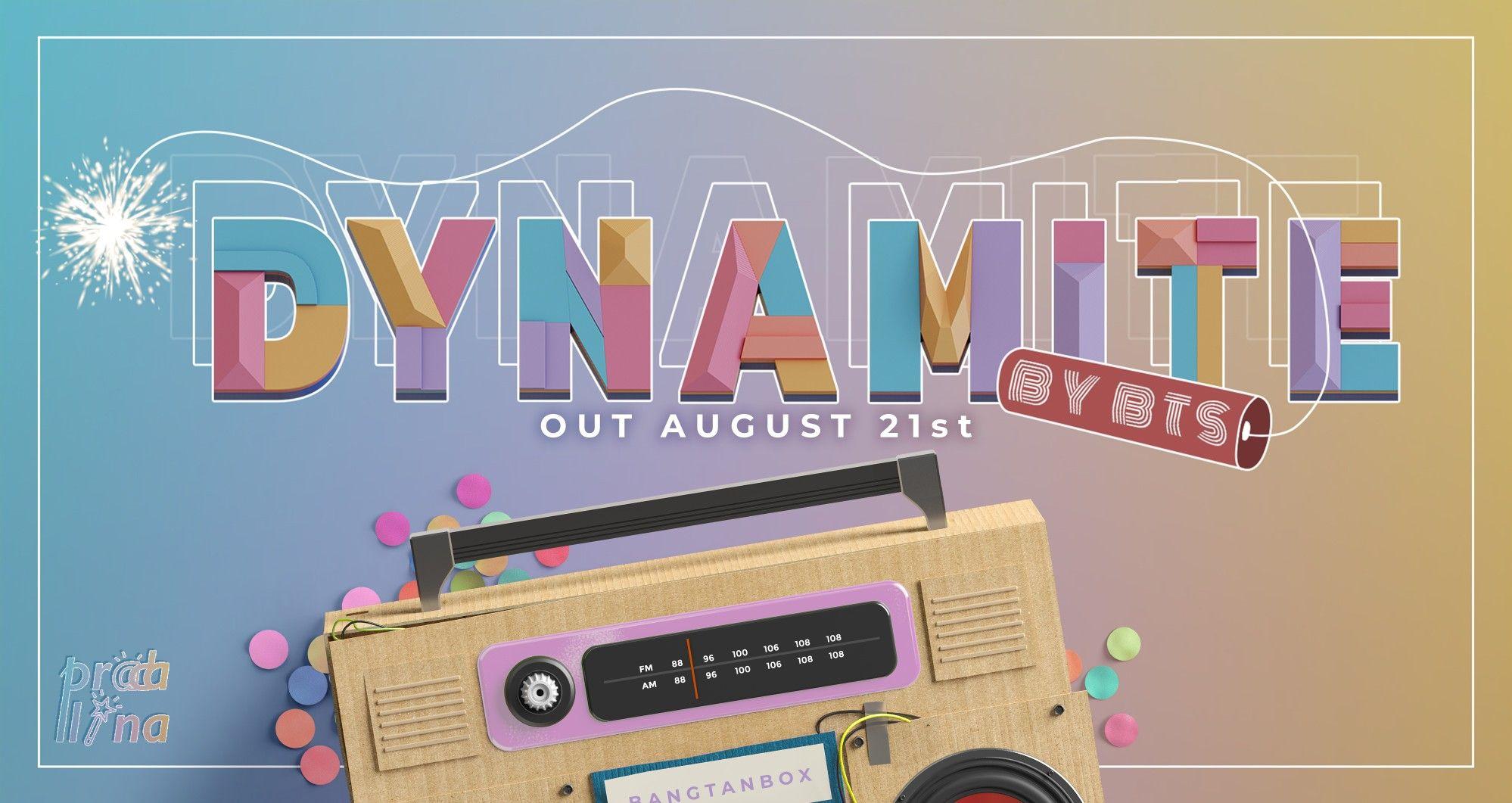 Dynamite By Bts Out August 21st Bts Wallpaper Bts Fanart Bts Wallpaper Desktop Bts army hd wallpaper for laptop