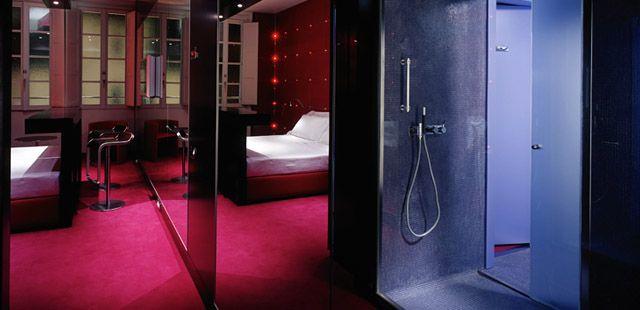 UNA Hotel Vittoria  Via Pisana 59 - (GPS: Piazza Pier Vettori), Florence, Tuscany, Italy
