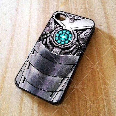 Iron Man War Machine Body Armor iPhone Case / by ArtofKowlun, $116.00
