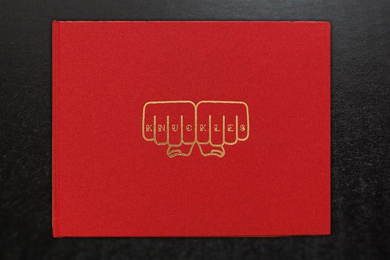 Knuckles Book Tattoo Designs Knuckle Tattoos Custom Tattoo