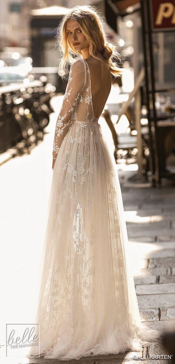 Photo of Gali Tickets 2019 Wedding Dresses – Belle The Magazine