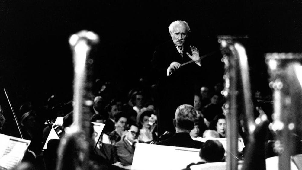 Il genio di Arturo Toscanini