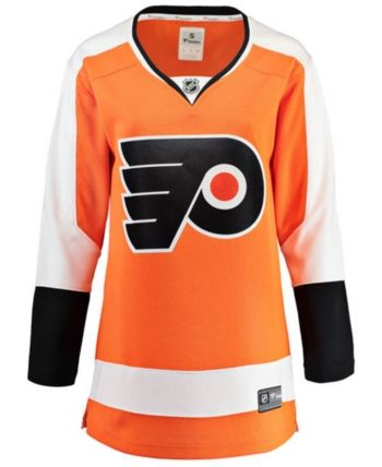 Fanatics Women s Philadelphia Flyers Breakaway Jersey - Orange XXL aeb1e0da2