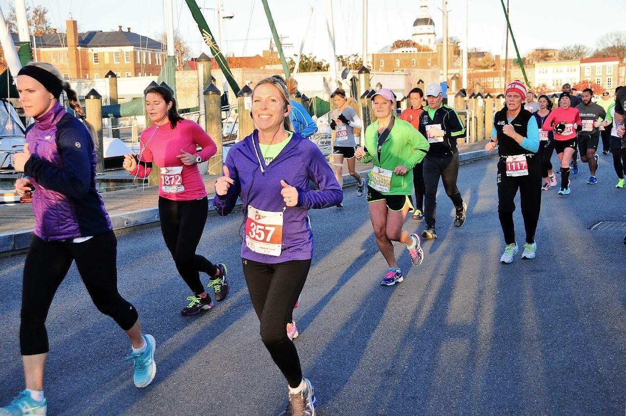 Press Release: Annapolis Running Classic