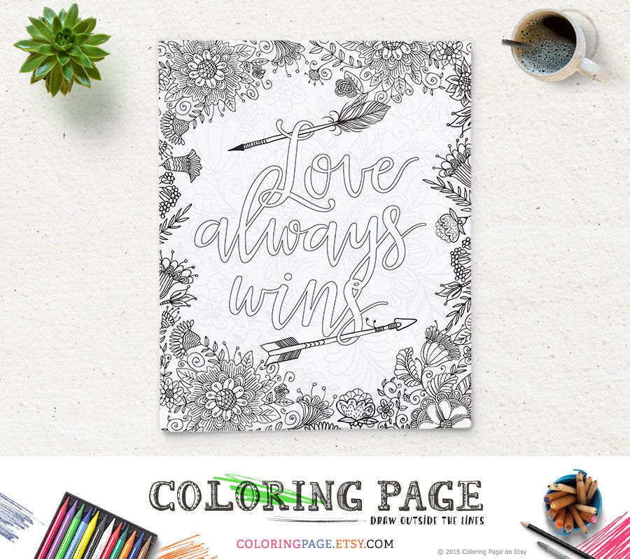 93 Digital Art Coloring Page