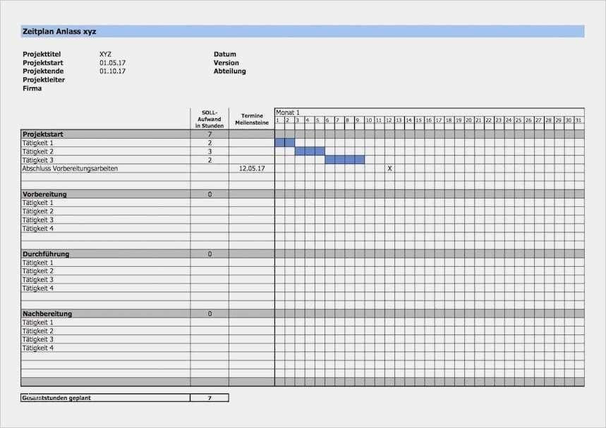 Fabelhaft Zeitablaufplan Vorlage Bilder In 2020 Excel Vorlage Vorlagen Lebenslauf Vorlagen Word