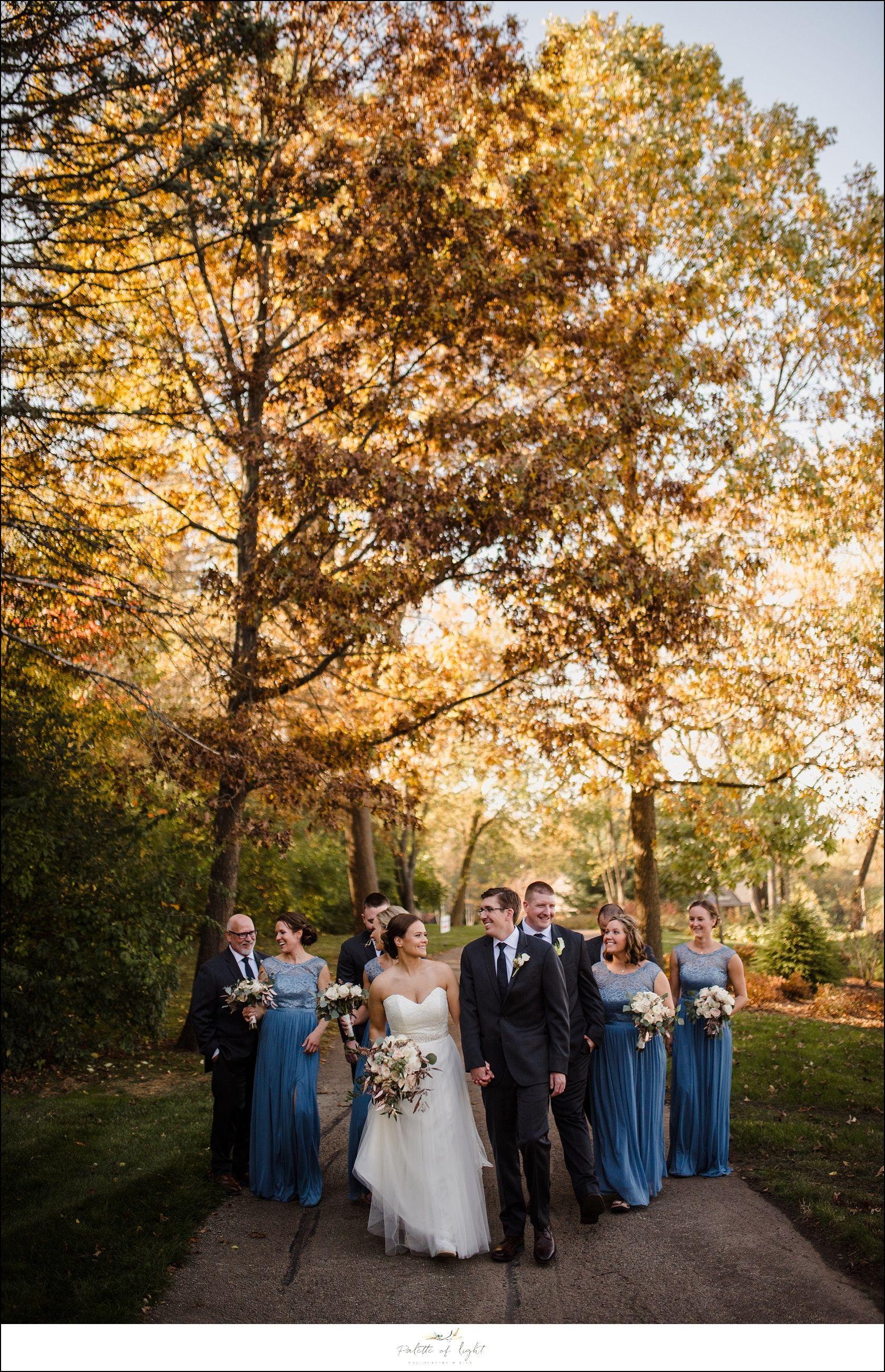 Klehm Arboretum and Botanic Garden, Rockford, Illinois wedding ...