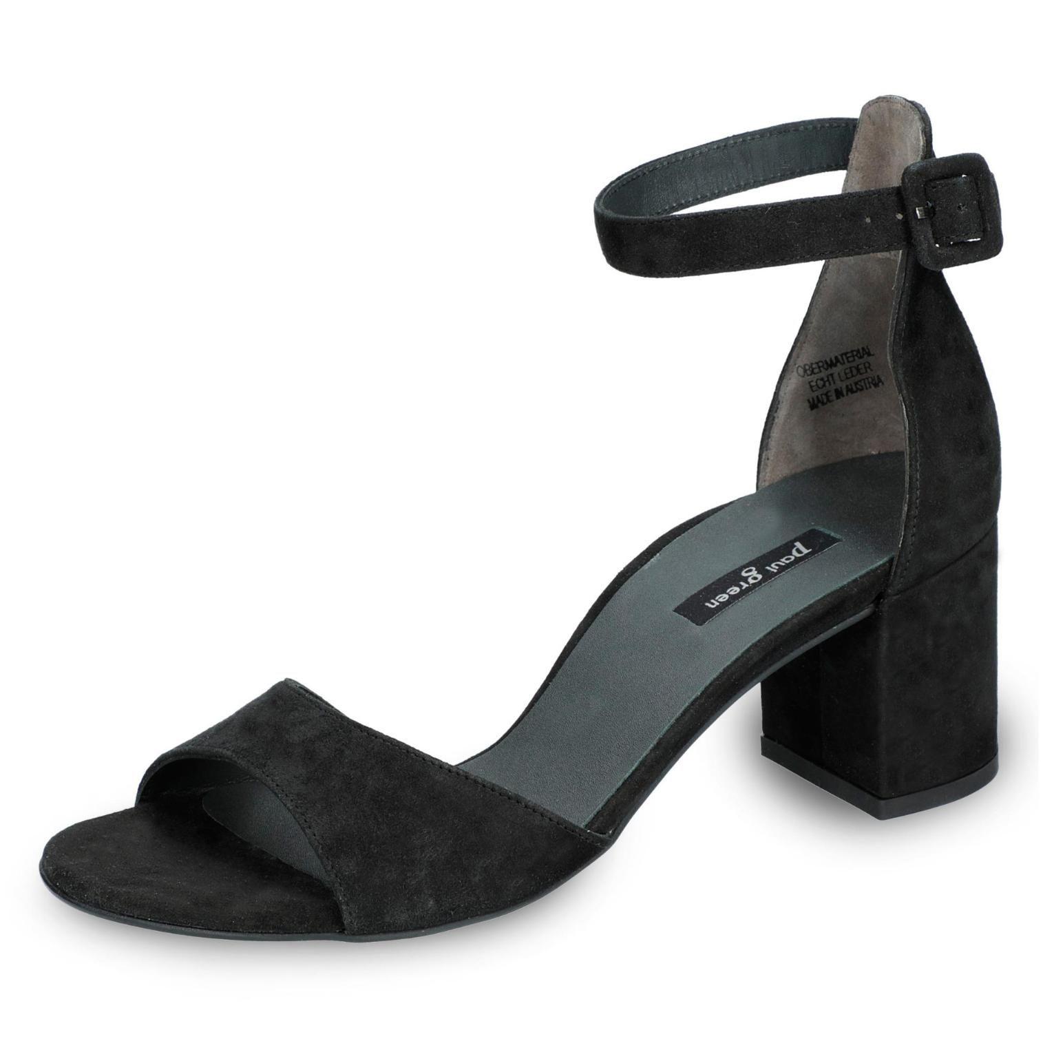 Paul Green Sandalette | Schuhe in 2019 | Paul green schuhe