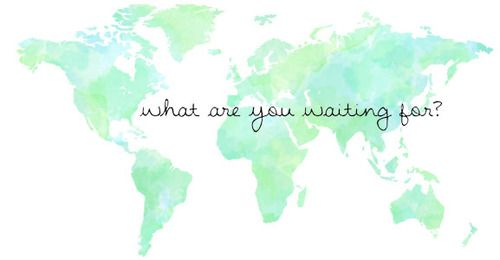 Jetsetting senior why i chose to study abroad my senior year the mine quote australia typography boho black green writing blue nature travel peace world colourful colours graphic aqua turquoise photoshop tropical map gumiabroncs Gallery
