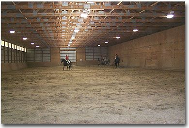 Independence Farm Rye New Hampshire Indoor Arena Favorite Places New Hampshire