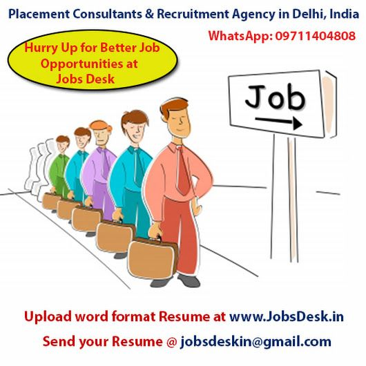 Mail your resume at jobsdeskin@gmail.com, WhatsApp at 9711404808 or Job Information On Whatsapp on microsoft information, instagram information, app information, google information, facebook information,