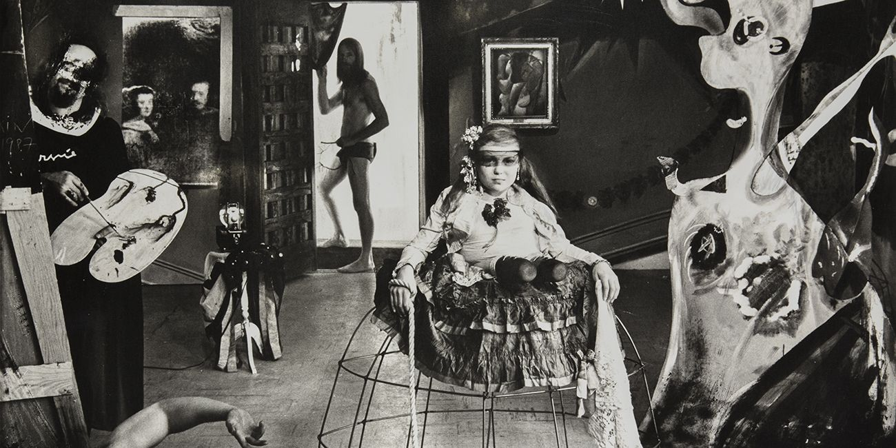 SPECIAL EVENT Art world, Special events, Joel peter witkin