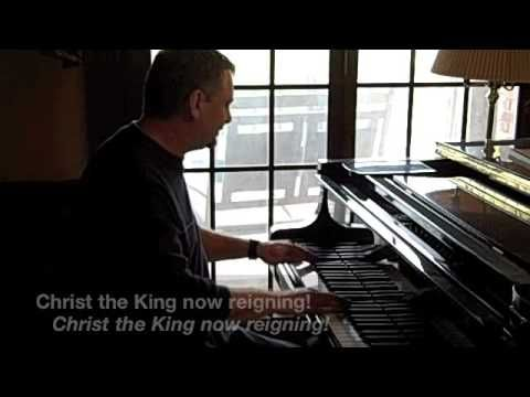 ▶I Belong to Jesus - Dennis Jernigan - my favorite songwriter. His homosexuality was forced upon him by an abuser who took advantage of him as a boy. After Jesus set him free from bondage to that sin he daily proves homosexuality is a CHOICE by choosing to be the person God intends: he married, became father, expresses His love for God! Announcing the upcoming Dennis Jernigan Online University. www.dennisjernigan.com. Join him in worship