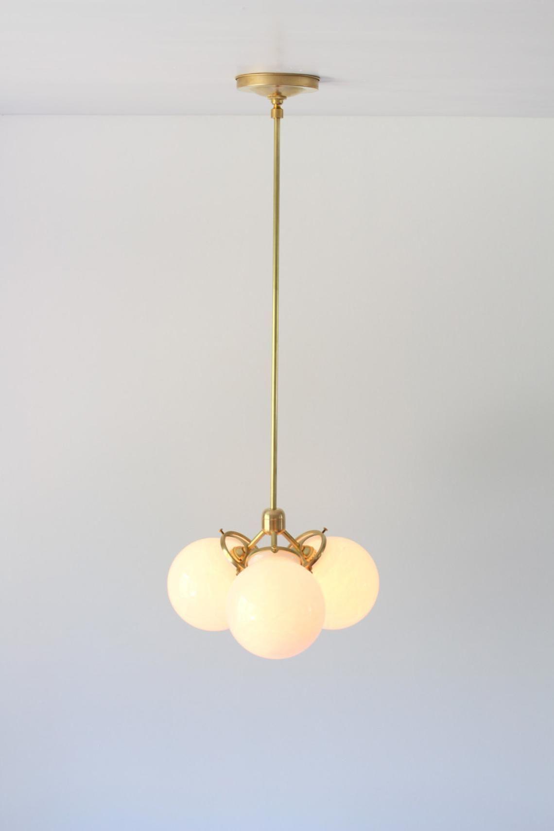 Br Chandelier Pendant Light Modern Hanging