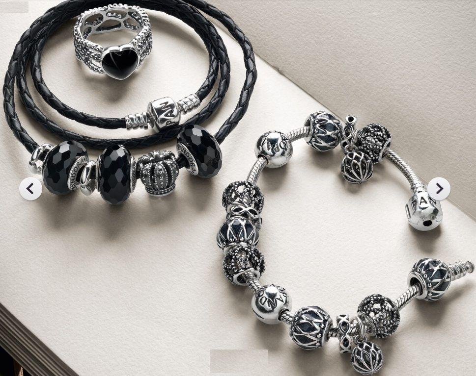 bracelets - Pandora Bracelet Design Ideas