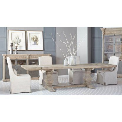 Room Orient Express Furniture Essentials Colette Dining Chair