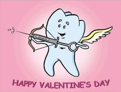 Happy Valentine's Day   #dentist #dentistry #dentalassistants #dentalhygienist #dentaltown #ValentinesDay