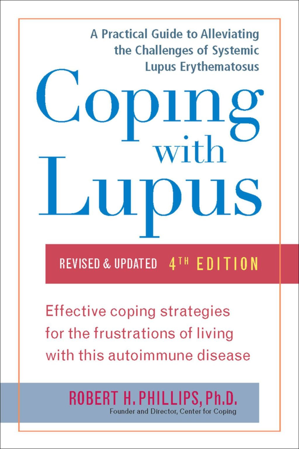 Coping With Lupus Ebook Awareness Fibromylogia Lupus