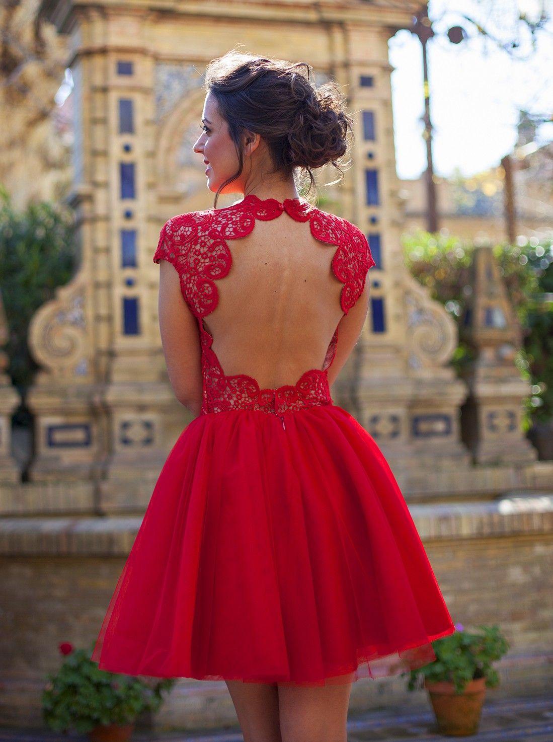 Vestido   Ropa   Pinterest   Kleider, Mode für Frauen und Für frauen