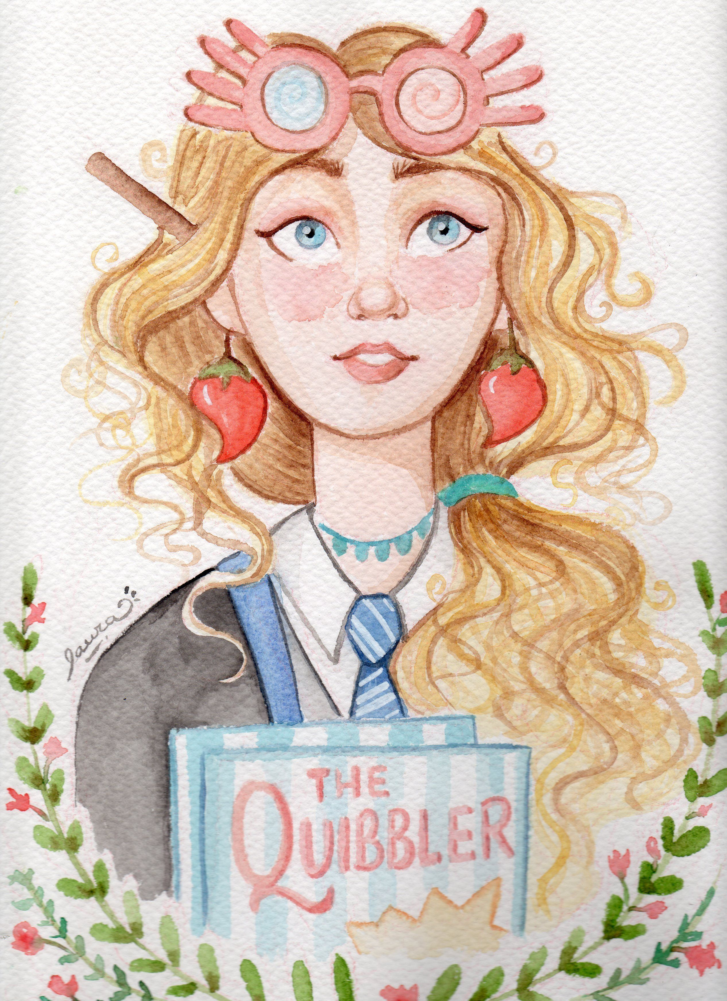Image Result For Harry Potter Drawings Luna Lovegood Ravenclaw Harry Potter Sketch Harry Potter Drawings Harry Potter Fan Art