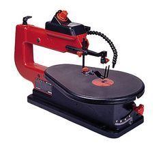 Scroll Saw Reviews - Comparison of Scroll Saws - Popular Mechanics I want the Black & Decker one please