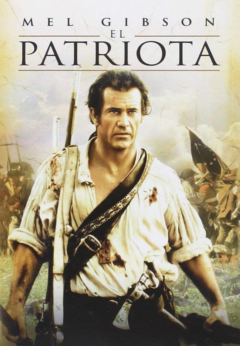 El Patriota Dvd El Patriota Dvd Peliculas Peliculas Cine Buenas Peliculas