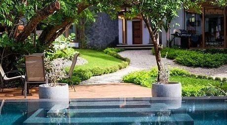 6000 sq ft 560 M2 6bedroom 7bath Casa Plumeria consists of a 3000 sq ft The 6000 sq ft 560 M2 6bedroom 7bath Casa Plumeria consists of a 3000 sq ft 280M2 3bedroom The 600...