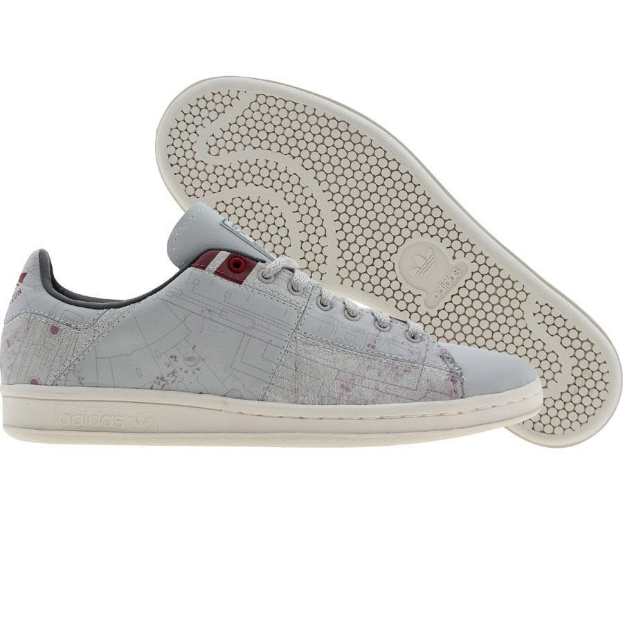 Details about Adidas Originals x Star Wars Millennium Falcon Stan Smith Shoes Sneakers